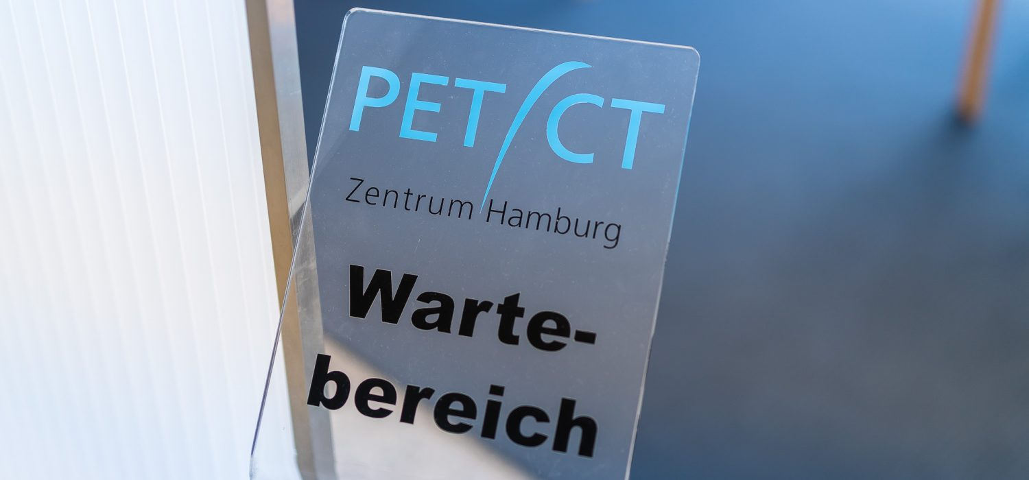 PET CT, Moerkenstr., Hamburg, 06/2018